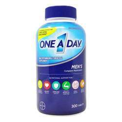One-A-Day Men's Health Formula Multivitamin