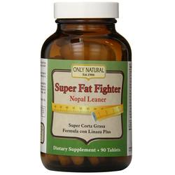 Only Natural Super Fat Fighter Nopal Leaner Formula