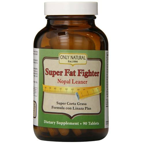 Super Fat Fighter Nopal Leaner Formula