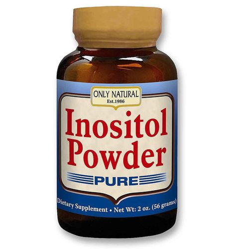 Pure Inositol Powder 550 mg