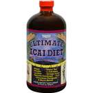 Only Natural Ultimate Acai Diet Liquid