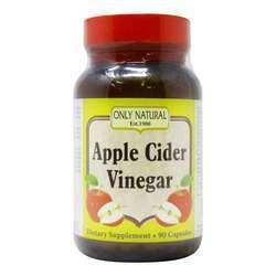 Only Natural Apple Cider Vinegar