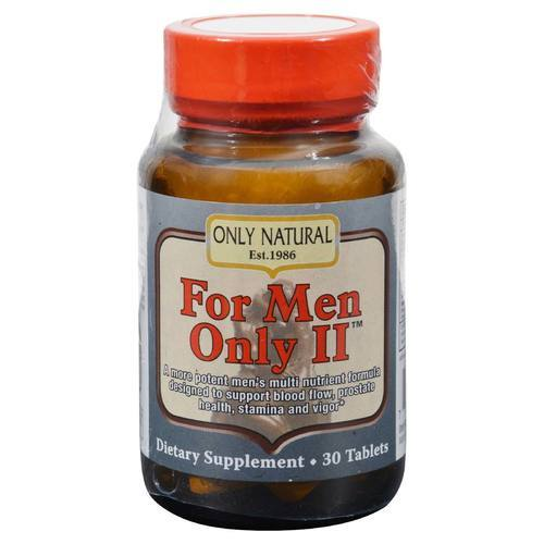 For Men Only II