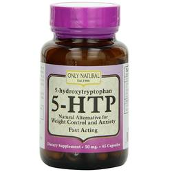 Only Natural 5-HTP
