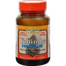 Only Natural Yohimbe 1000 Plus
