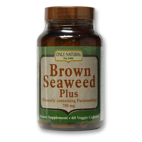 Brown Seaweed Plus