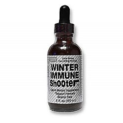 Only Natural Winter Immune Shooter