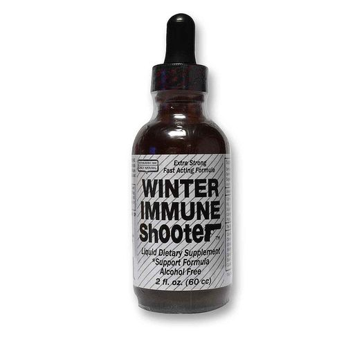 Winter Immune Shooter