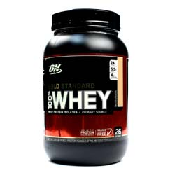 Optimum Nutrition Gold Standard 100% Whey