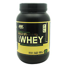 Optimum Nutrition 100% Whey Gold Standard Natural Protein - Chocolate - 2 lbs