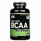 Optimum Nutrition BCAA 1,000