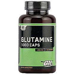 Optimum Nutrition Glutamine 1000 mg