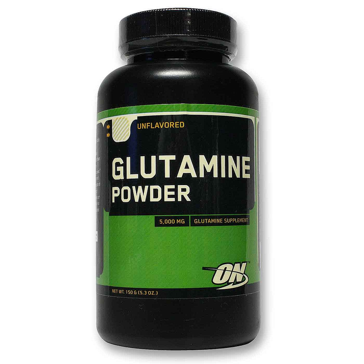 Where to get glutamine