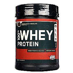 Optimum Nutrition 100- Whey Protein
