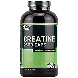 Optimum Nutrition Creatine 2500 mg