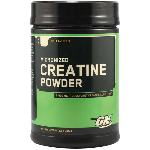 Creatine Powder (Micronized)
