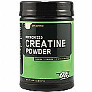 Optimum Nutrition Micronized Creatine Powder - 1200 g
