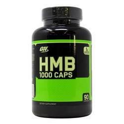 Optimum Nutrition HMB 1000 mg