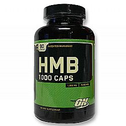 Optimum Nutrition HMB 1000 mg