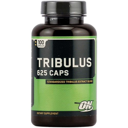 Optimum Nutrition Tribulus - 625 mg - 100 Capsules