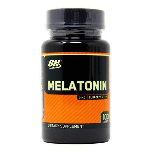 Optimum Nutrition Melatonina 3 mg - 100 Tabletas - 18876_front2020good.jpg