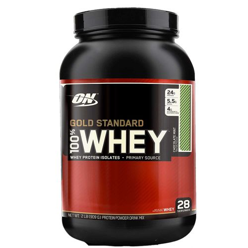 Gold Standard 100- Whey