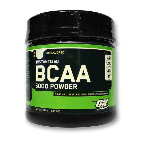 Instantized BCAA 5000 mg