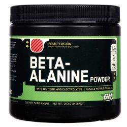 Optimum Nutrition Beta Alanine Powder