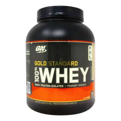 Optimum Nutrition Gold Standard 100% Whey Mochaccino - 5 lbs (2.27 kg) - 18939_front2020.jpg