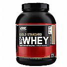 Optimum Nutrition Gold Standard 100- Whey - Mochaccino - 5 lbs