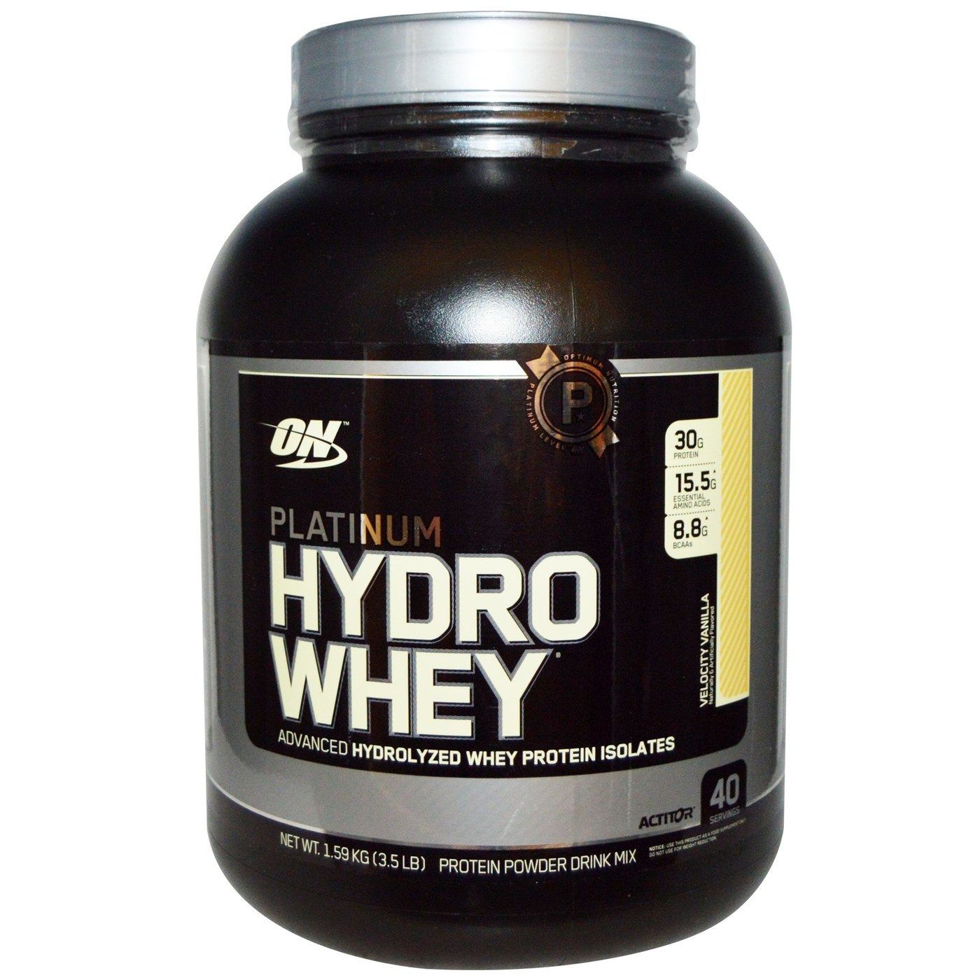 What is hydro whey