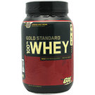 Optimum Nutrition Gold Standard 100% Whey, Cookies & Cream - 2 lbs