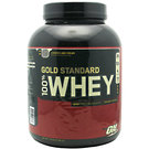 Optimum Nutrition Gold Standard 100% Whey, クッキーとクリーム - 5 lbs