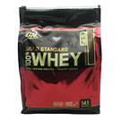 Optimum Nutrition Gold Standard 100% Whey, エクストリームチョコレート - 10 lbs
