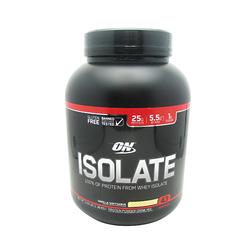 Optimum Nutrition Isolate