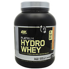 Optimum Nutrition Platinum Hydro Whey - Red Velvet - 3.5 lbs