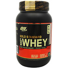 Optimum Nutrition Gold Standard 100% Whey - Birthday Cake - 2 lbs