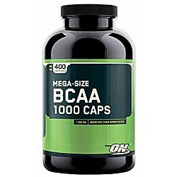 Optimum Nutrition BCAA 1-000 mg