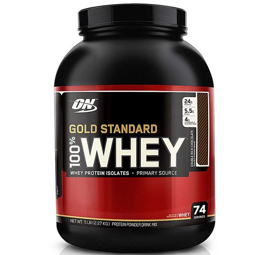 100% Whey Protein Gold Standard