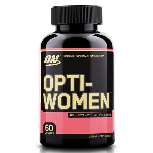 122e5c3c9 Optimum Nutrition Opti-Women - 60 Capsules - eVitamins.com