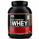 Optimum Nutrition Gold Standard 100% Whey - Extreme Milk Chocolate - 5 lbs
