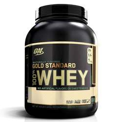 Optimum Nutrition 100% Whey Gold Standard Natural Protein