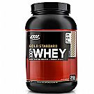 100% Whey Proteína Optimum Nutrition Rocky Road 2 lbs / 909 g