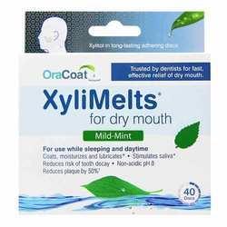 OraHealth Xylimelts