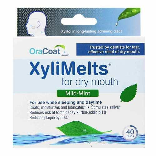 OraHealth Xylimelts Menta Suave - 40 Discos - 32800_front2020.jpg