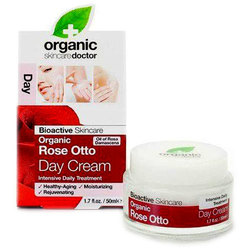 Organic Doctor Day Cream