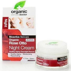 Organic Doctor Night Cream
