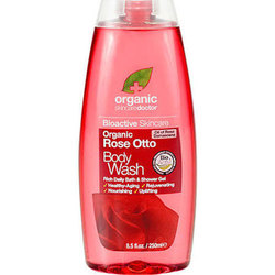 Organic Doctor Body Wash