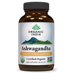 Organic India Ashwagandha
