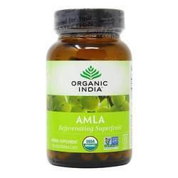 Organic India Amla